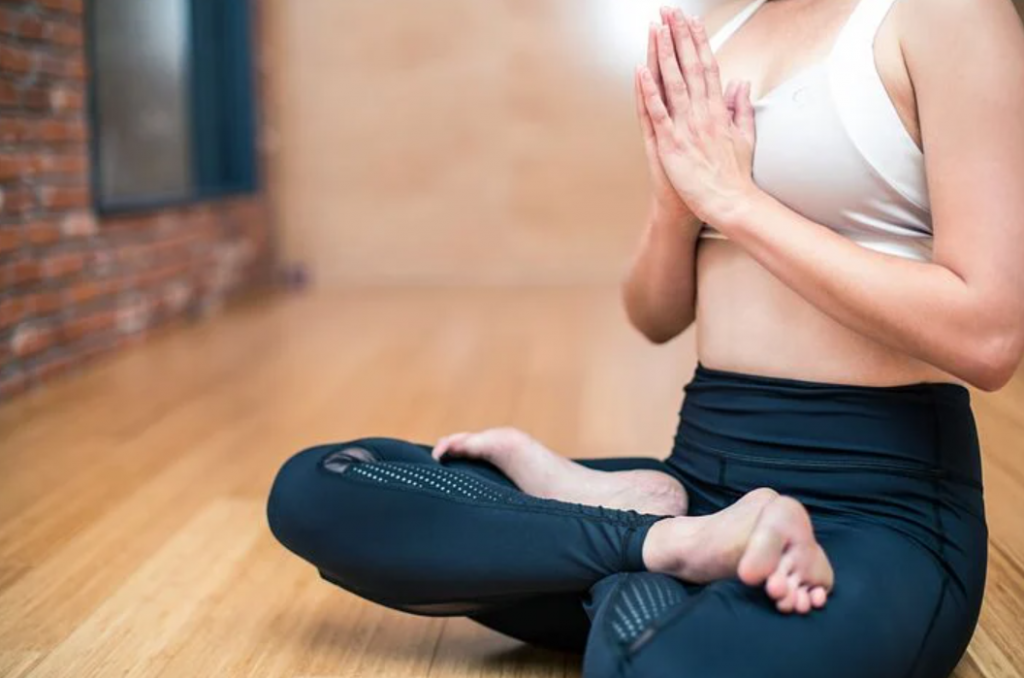 why you need to meditate