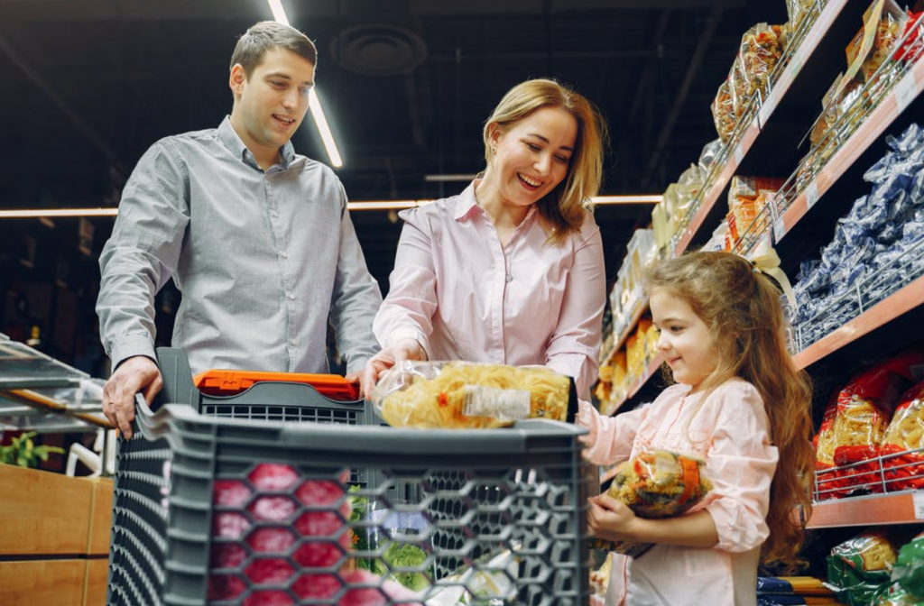 Challenges That Consumer Faces While Buying Grocery