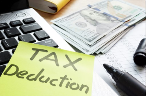 Corporation Tax calculation