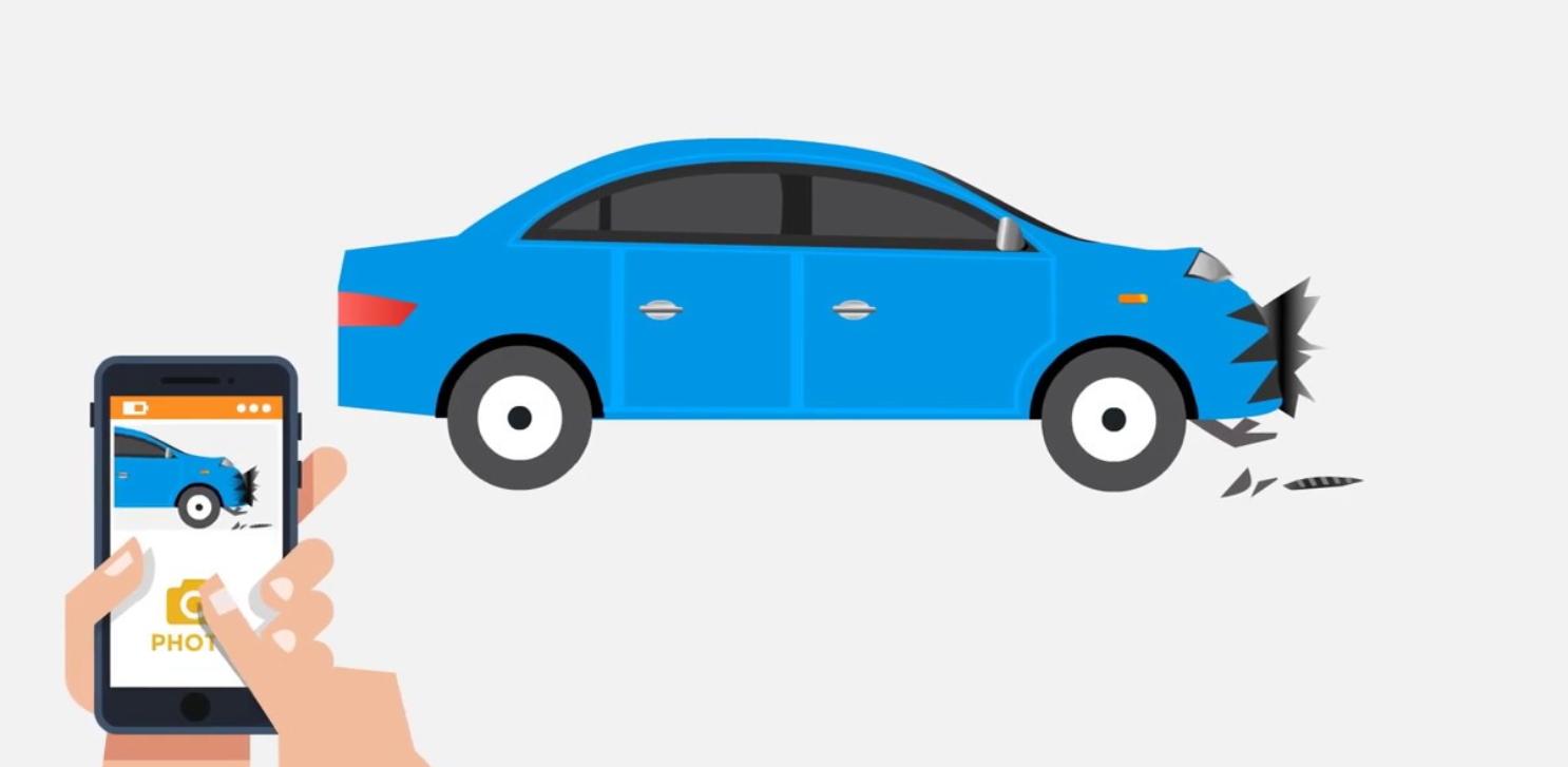 Online car repair