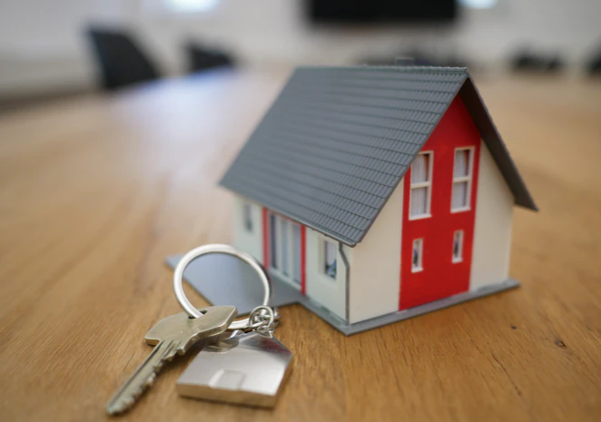 property is not subjected to market rates