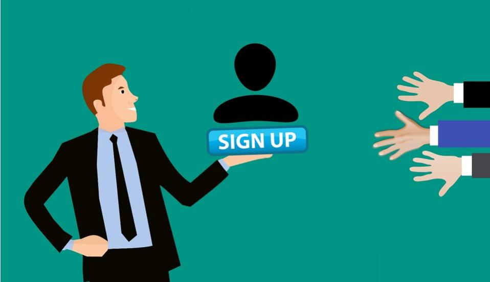 register your business online