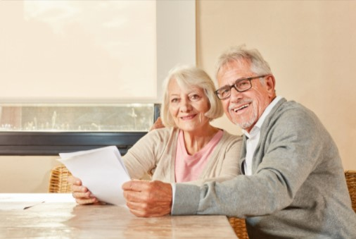 Accessing pension early