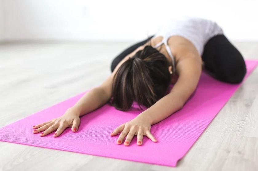 Benefits of regular Breathing Meditation