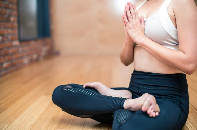 Different Types of Breathing Meditation