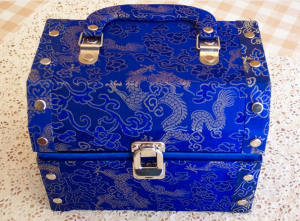 Impacts of Jewelry boxes