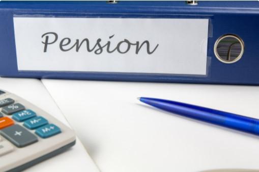 Pension at covid-19 pandemic