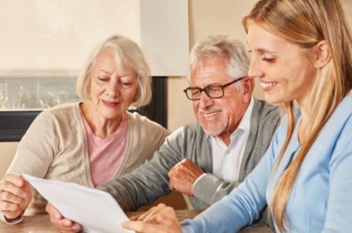 Professional Pension Advice