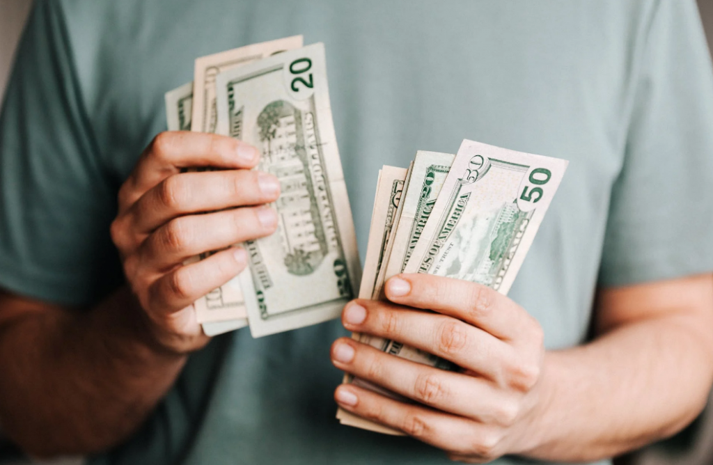 Refundable Tenancy Deposits