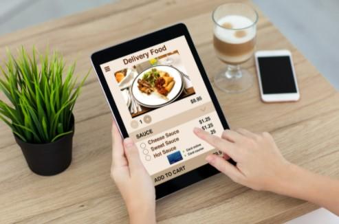 on-demand delivery app market